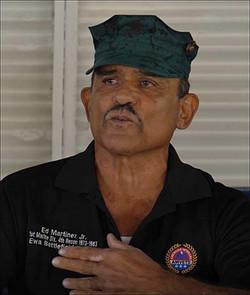 Ed Martinez Jr.