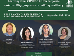 Embracing Resiliency: How Philly Can Rise Up to the Climate Challenge