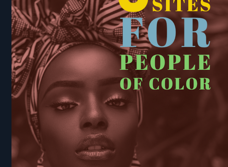 5 Free Stock Image Sites for People of Color
