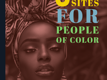 5 Free Stock Image Sites for People of African Descent