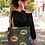 Thumbnail: African Birds Print   Durable Tote Bags