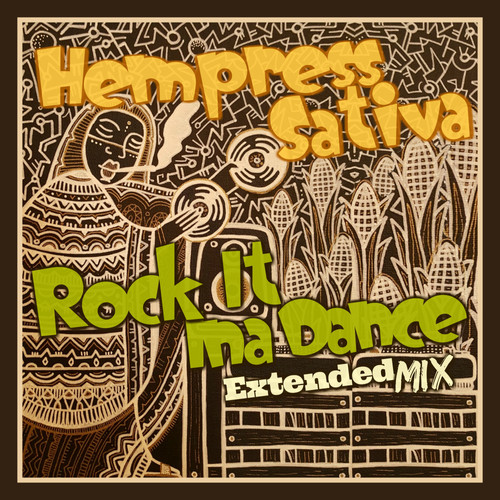 Rock it ina Dance