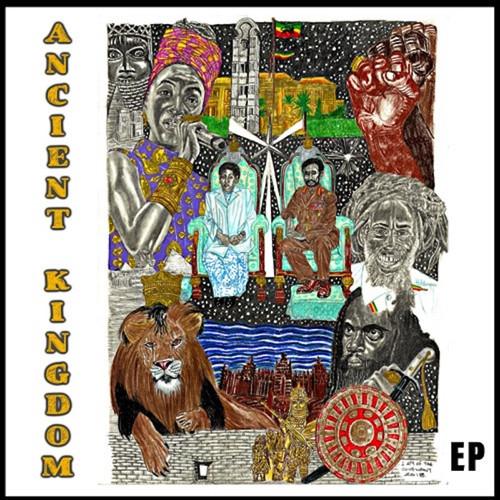 Ancient Kingdom EP