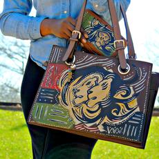 Lion Reign Handbag
