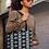 Thumbnail: Sankofa Adinkra Print   Durable Tote Bags