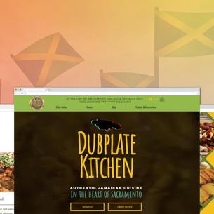 Dubplate Kitchen