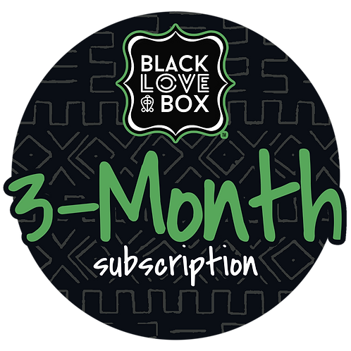 3-Month Subscription