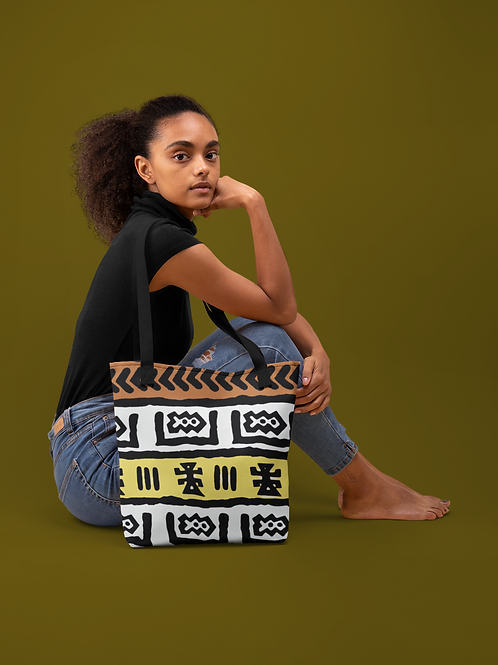 Fresh Prints | Durable Tote Bags