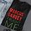 Thumbnail: Garvey Taught Me | Ladies Tee