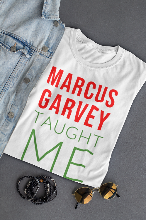 Marcus Garvey | Unisex Tee