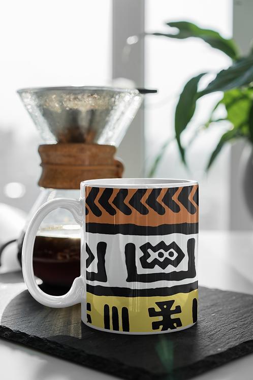 Fresh Prints Mug