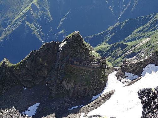 Mail de Bulard en Ariège-Pyrénées