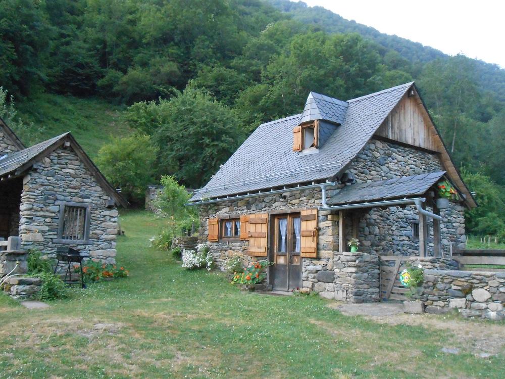 gite le Mérens en Ariège-Pyrénées