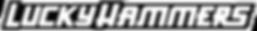 TypeBased_logo_luckyhammers_outline_larg
