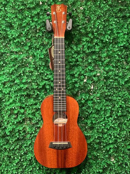 Kanile'a Ukulele Concert Koa Gloss ( K-1 C E #0817-17083)