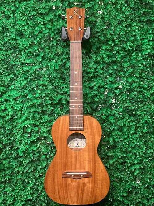 Kamehameha Ukulele K5 Tenor Koa wood