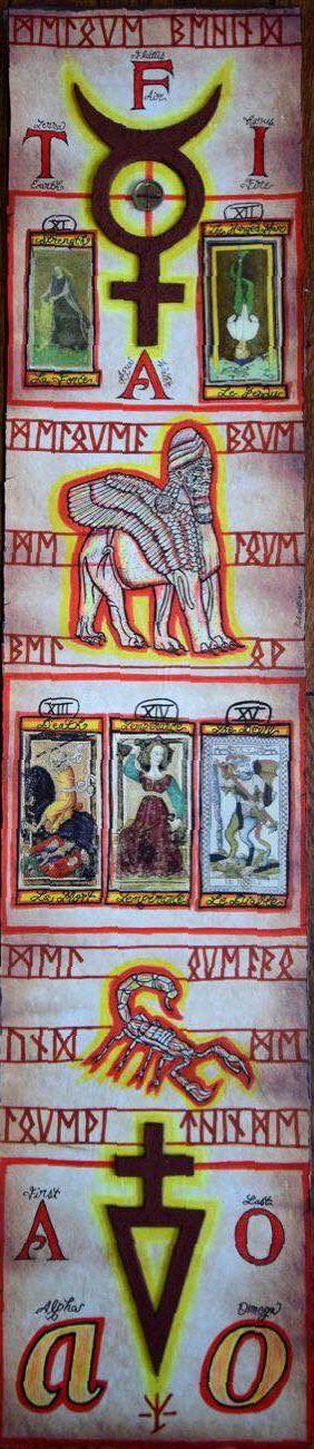 Sacred Scrolls Version 2, 2 of 3
