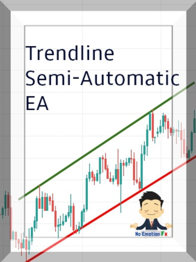 Trendline EA