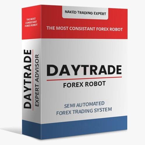 Day Trade EA