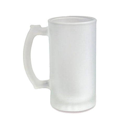 16oz Frosted Beer Mug