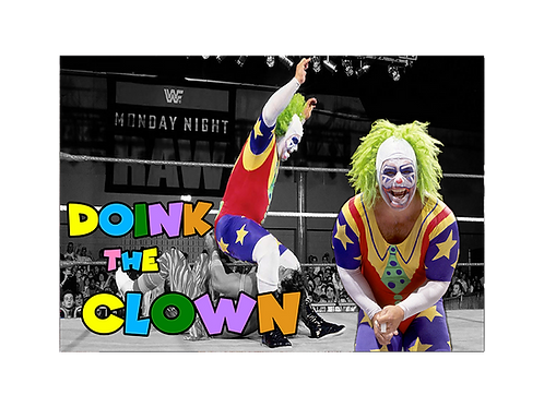 Doink The Clown (Matt Borne)