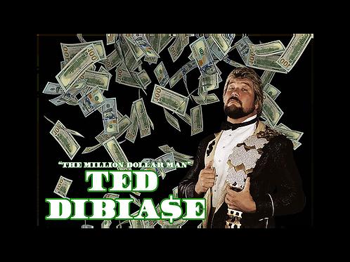 """Million Dollar Man"" Ted Dibiase (Everyone Has A Price)"