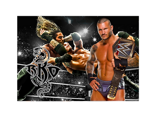 Randy Orton (RKO)