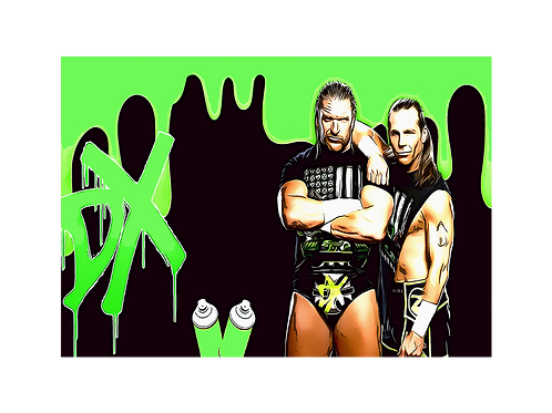 Degeneration X (The Originals)