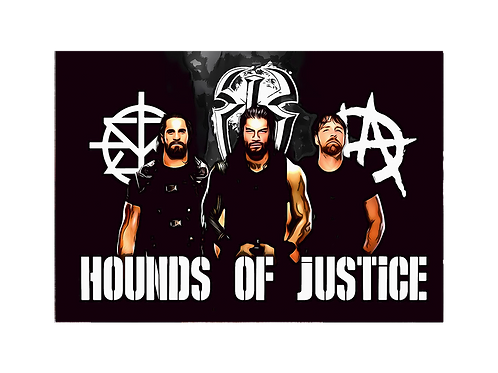 The Shield (Hounds of Justice)