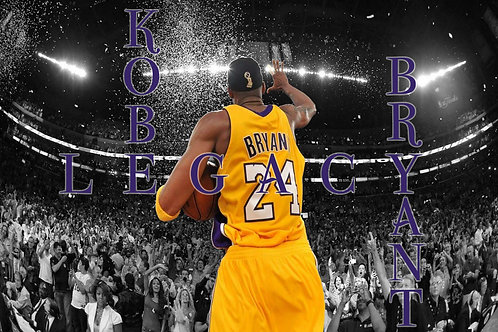 The Legacy of Kobe (2020)