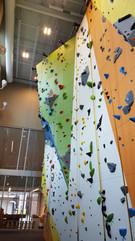 Impact-climbing-fanshawa-college- rock-