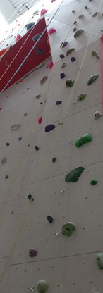 Impact-climbing-Guelph-university- rock-