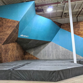 Maitland Valley Grotto Bouldering Gym