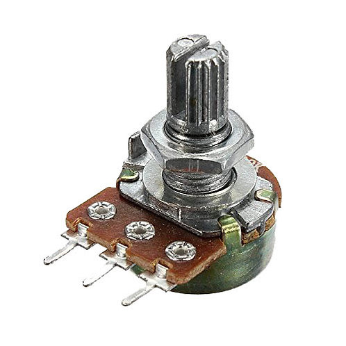 Potentiometer B10K