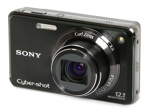 Sony W290 Digitale Kompaktkamera