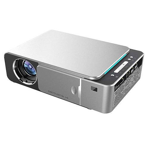 ALSTON T6 LED Projektor HD Beamer