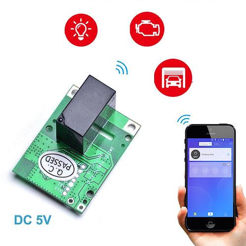 Smart Wifi Schalter Relais
