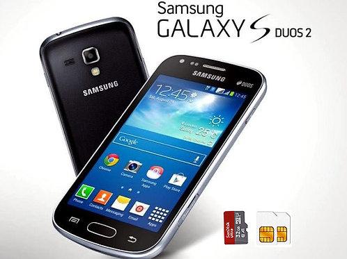 Samsung Galaxy S Duos GT-S7582