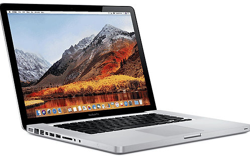 "Macbook Pro 15"" Intel i7 2.20GHz"
