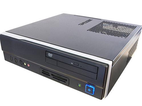 Chenbro Slim Micro ATX Gehäuse PC719