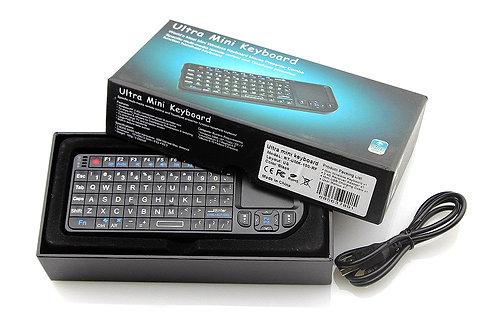 Ultra-mini-tastatur
