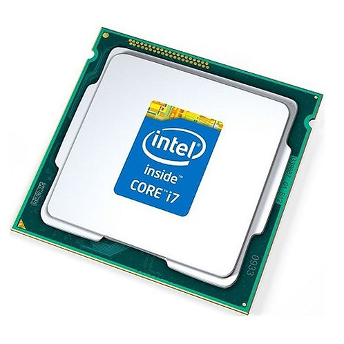 Intel i7-3770 Core Prozessor 3,4GHz