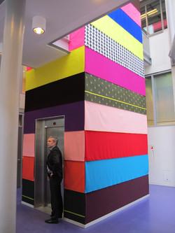 Theatrium ArtEZ, Arnhem