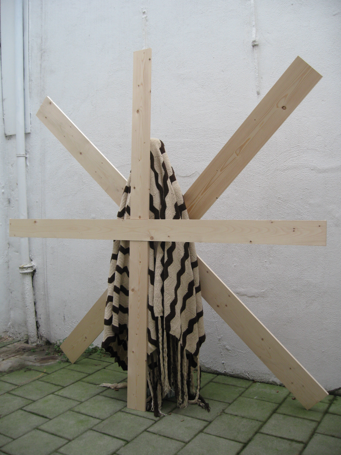 Figure and Crosses