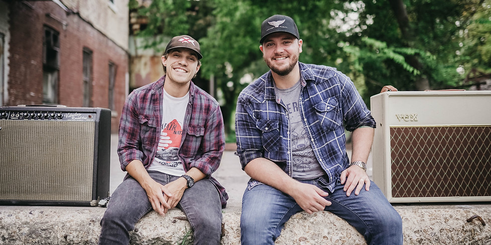 MUSCADINE BLOODLINE (Acoustic)