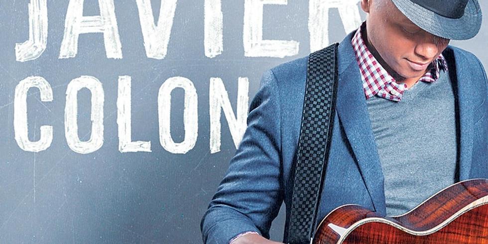 SING FOR GREEN | Javier Colon w/ Brett Bigelow