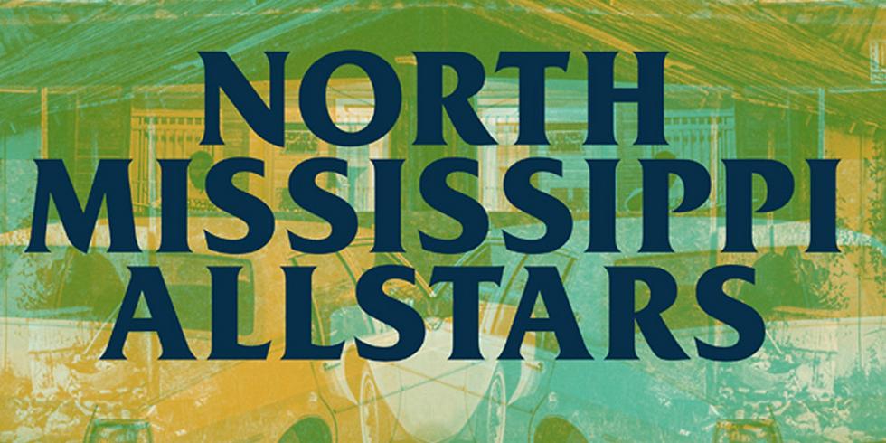 CANCELLED | North Mississippi Allstars