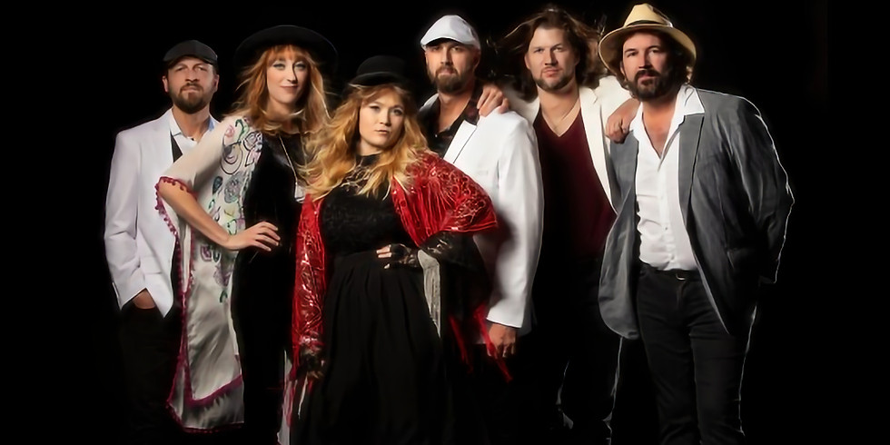 CANCELLED   Rumours: A Tribute To Fleetwood Mac