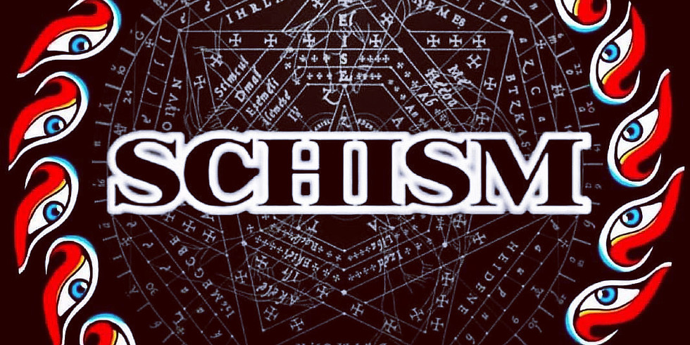 SCHISM - Tool Tribute