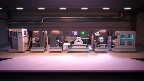 ABG Digicon Series 3 Automation Modules